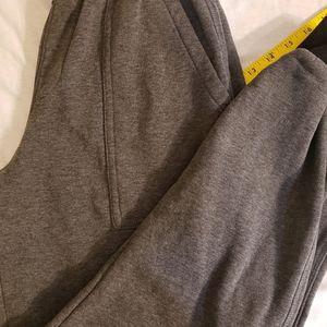 Rbx sz. Small Grey Womans Athletic Pants